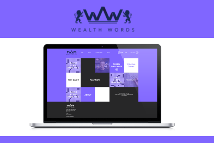 Wealth Words Webapp Review