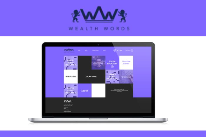 Wealth Words Webapp Review