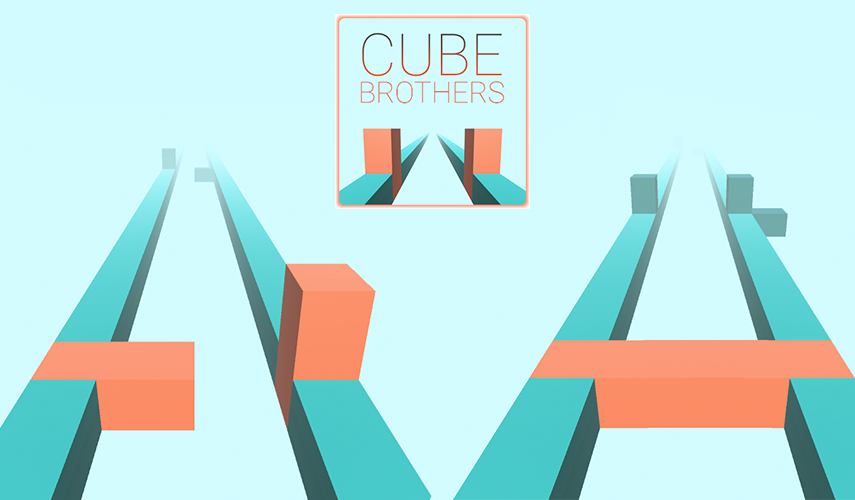 CUBE BROTHERS- IT'S SHOWTIME!
