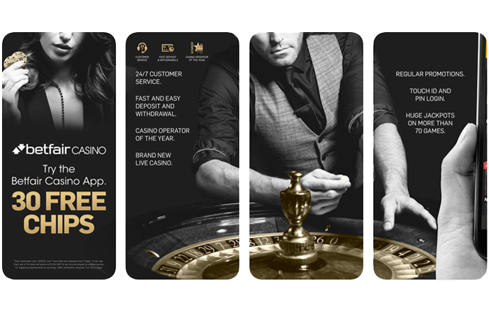 BETFAIR CASINO- SPICE UP YOUR LIFE!