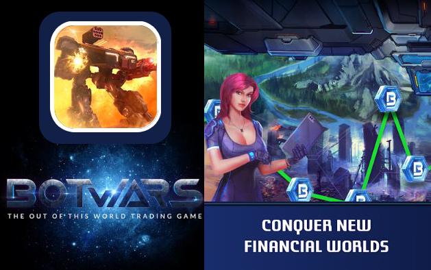 Botwars™ Learn. Trade. Win.