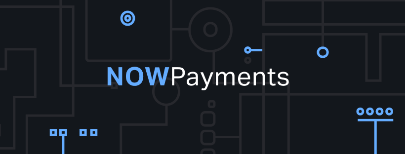 Receive Online Payments in Crypto Using Now Payments