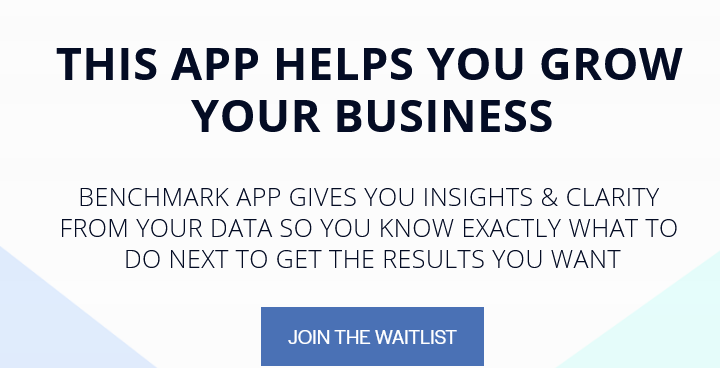 Benchmark – The Complete Platform to Take Care of Your Business