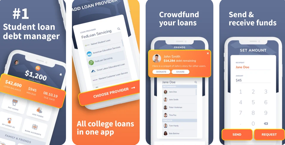 Repay your student loans smarter and faster with new app SLOAN
